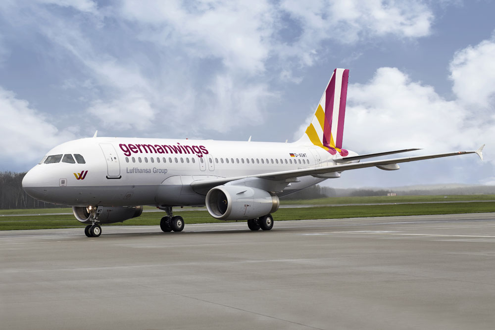Bild Germanwings