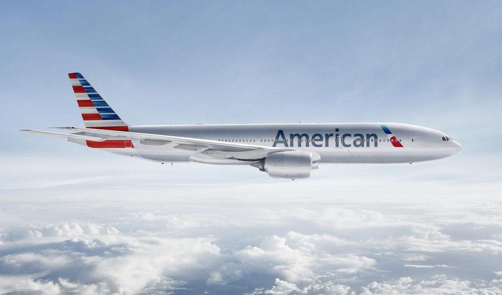 Bild American Airlines