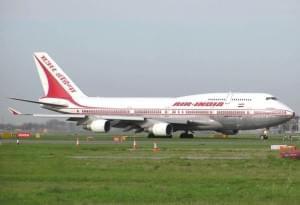 Bild Air India