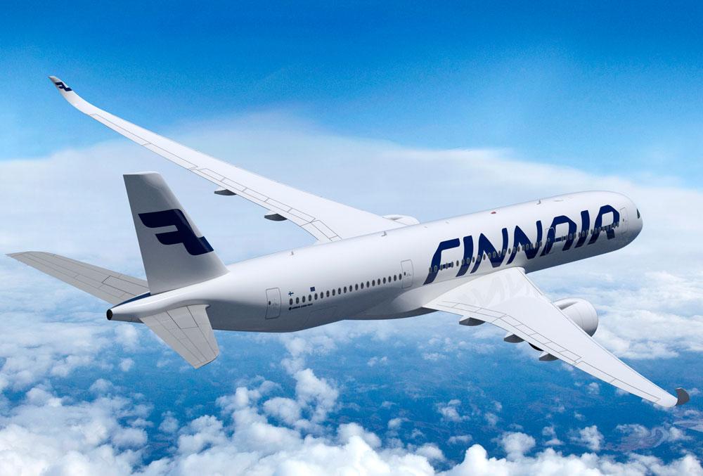 Bild Finnair