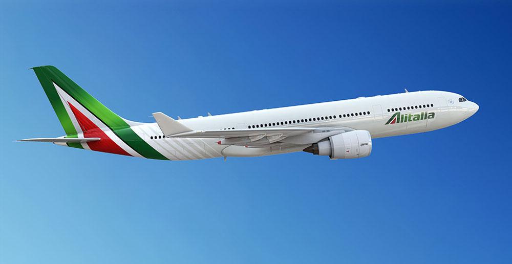 Bild Alitalia