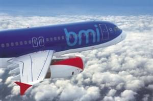 Bild BMI British Midland