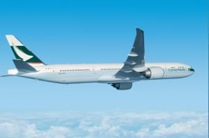 Bild Cathay Pacific Airways