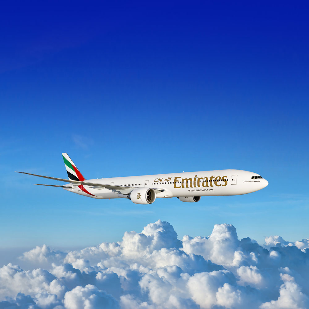 Bild Emirates