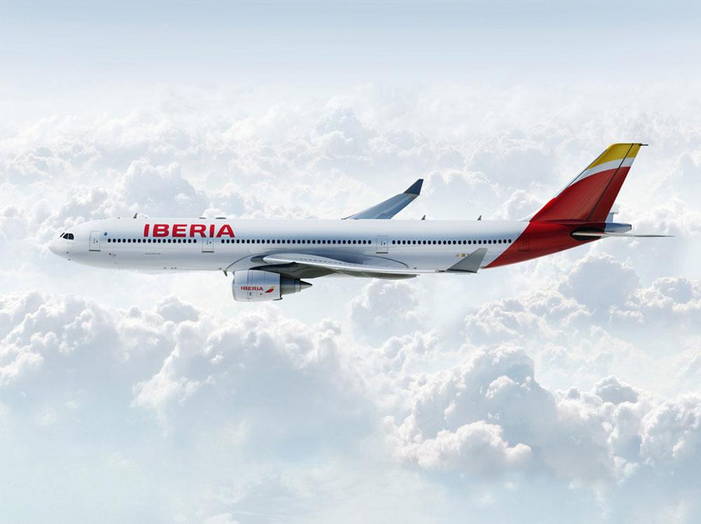 Bild Iberia Airlines
