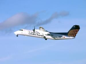Bild Augsburg Airways