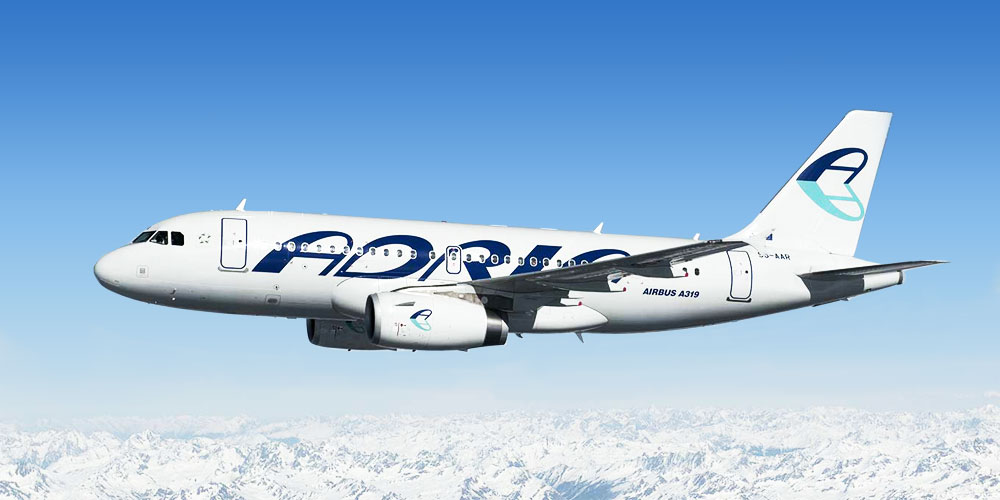 Bild Adria Airways