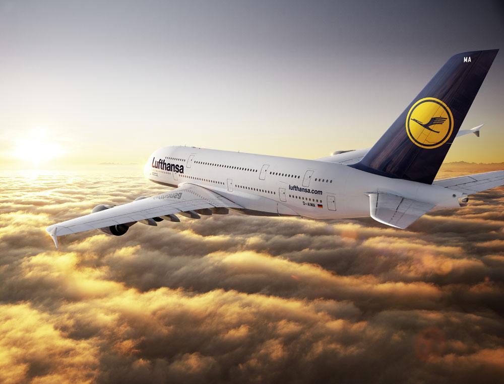 Bild Lufthansa