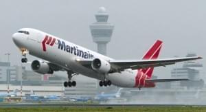 Bild Martinair