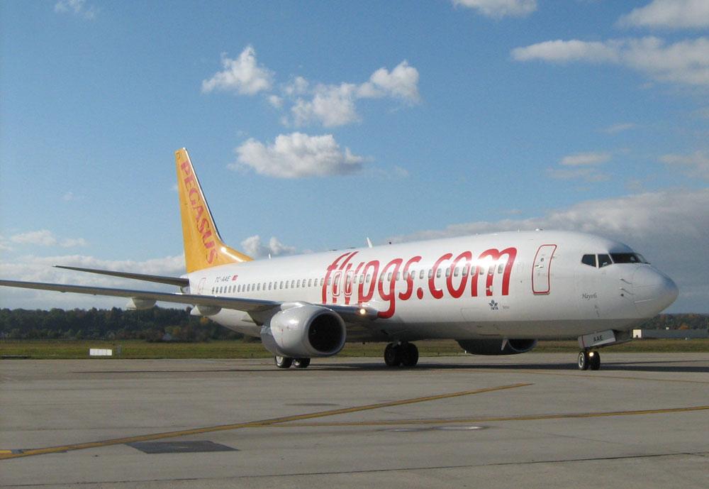 Bild Pegasus Airlines