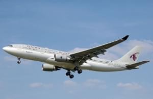 Bild Qatar Airways