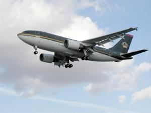 Bild Royal Jordanian