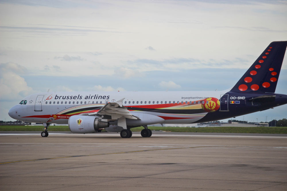 Bild Brussels Airlines