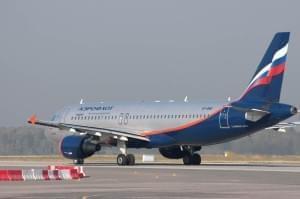 Bild Aeroflot Russian Airlines
