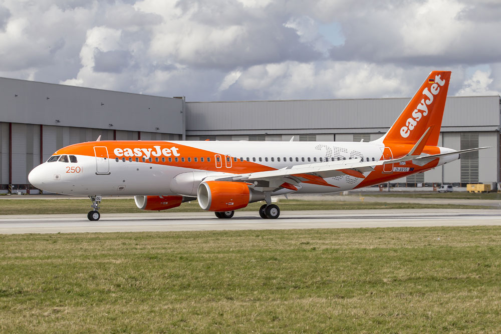 Bild Easyjet