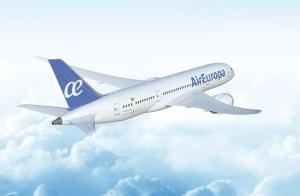 Bild Air Europa