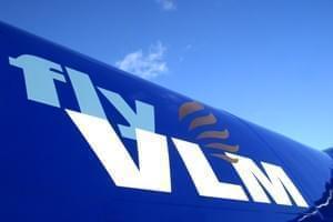 Bild VLM Airlines