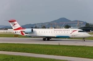 Bild Tyrolean Air