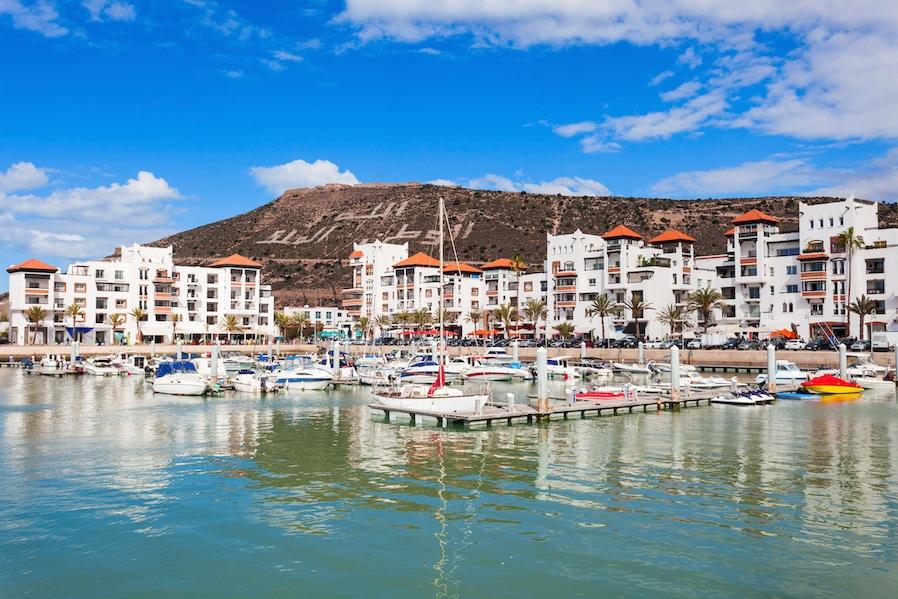 Bild Agadir