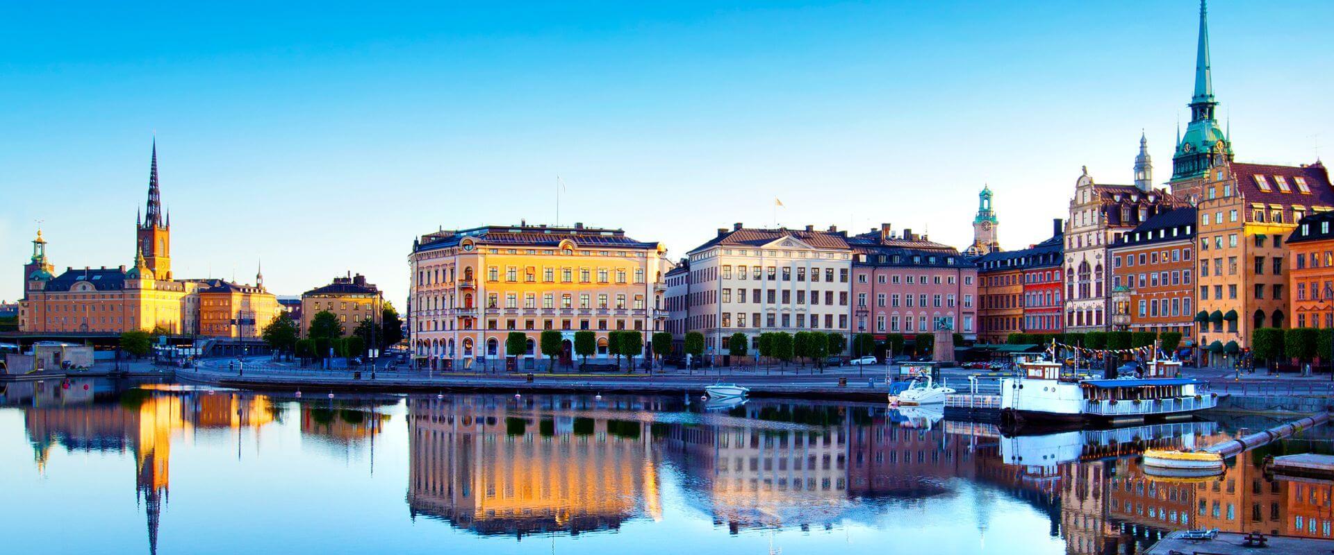 Bild Stockholm