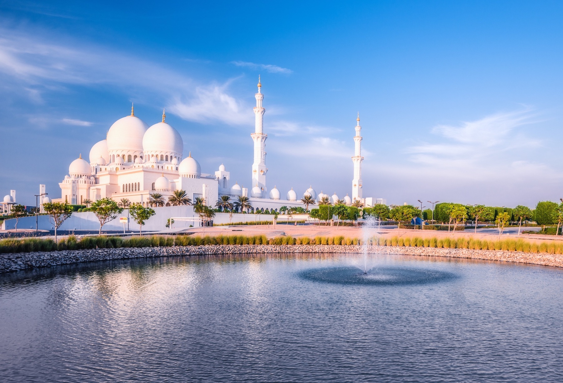 Bild Abu Dhabi