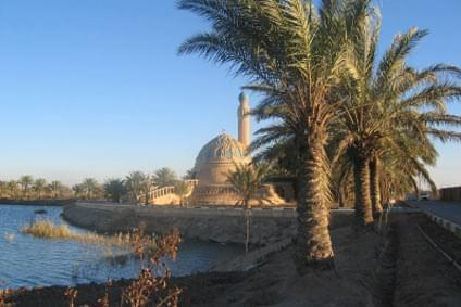 Bild Baghdad