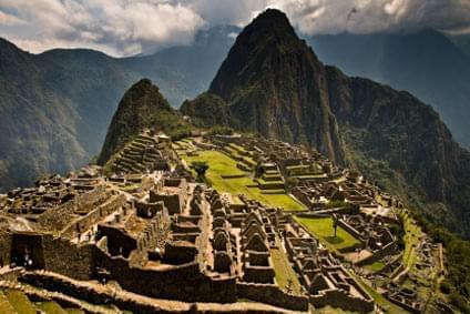 Bild Cusco