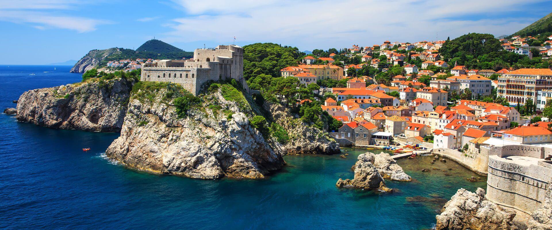 Bild Dubrovnik