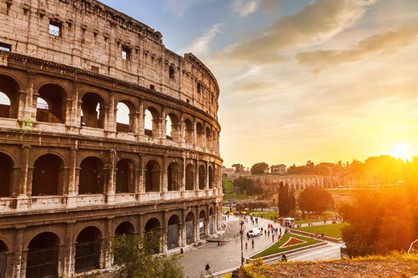 Bewertung Rom
