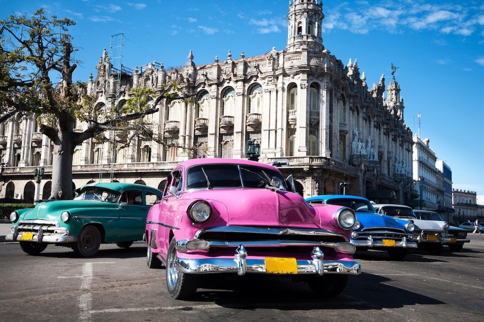 Bild Havanna