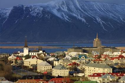 Bild Isafjordur