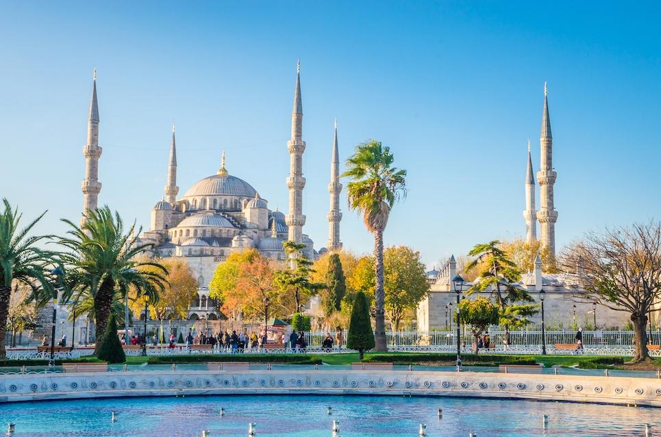 Bild Istanbul