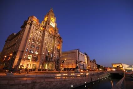Städtereise nach Liverpool