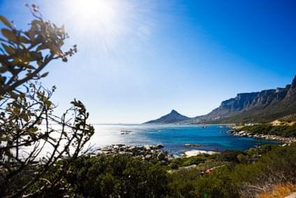 Bild Port Elizabeth