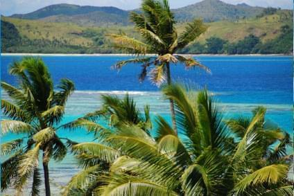 Amerikanisch Samoa