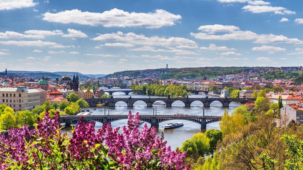 Bild Prag