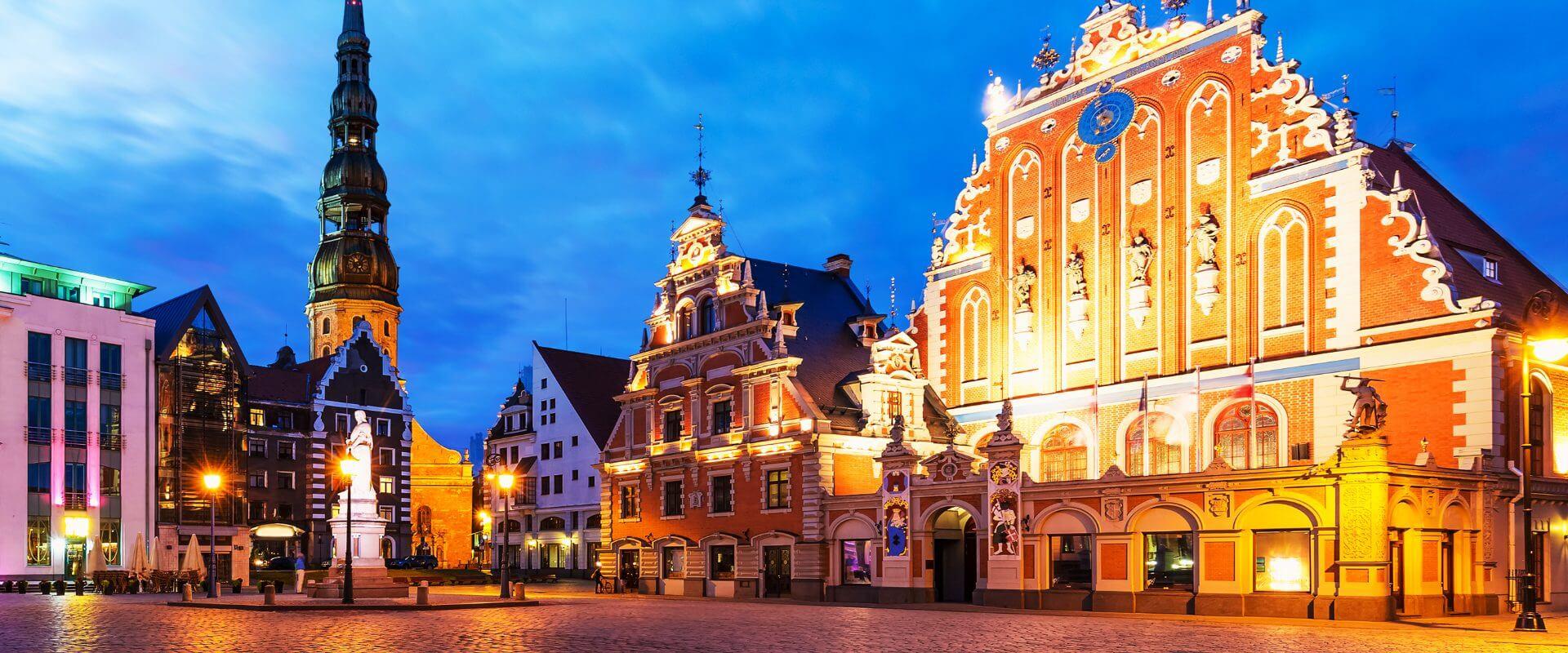Bild Riga