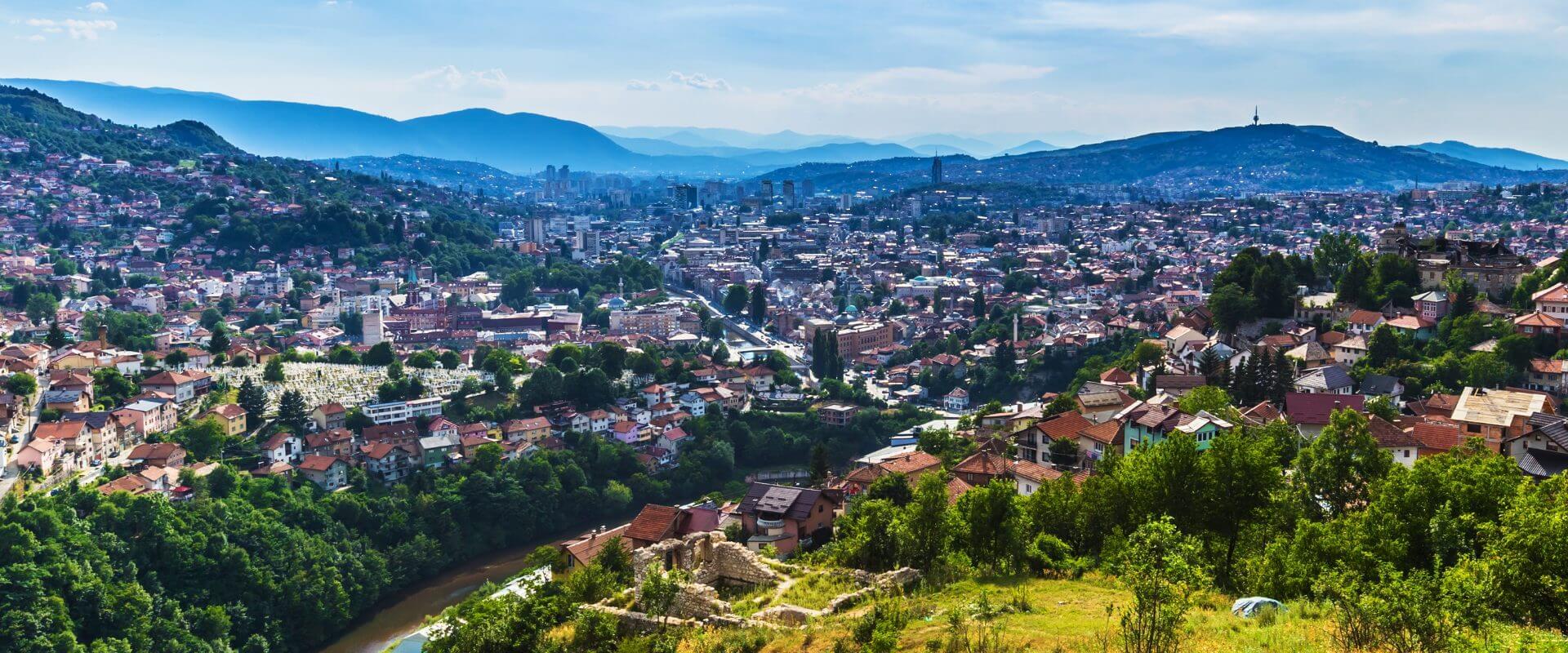 Sarajevo (Sarajewo)