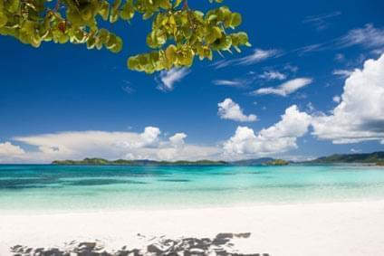 Jungferninseln