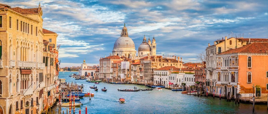Bild Venedig