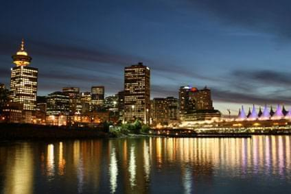 Bild Vancouver