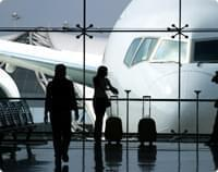 Flughäfen weltweit - Informationen und Auskünfte
