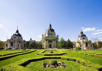 Städtereise nach Budapest