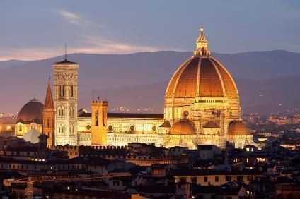 Städtereise nach Florenz