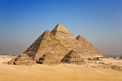Städtereise nach Kairo
