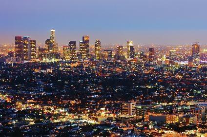 Städtereise nach Los Angeles