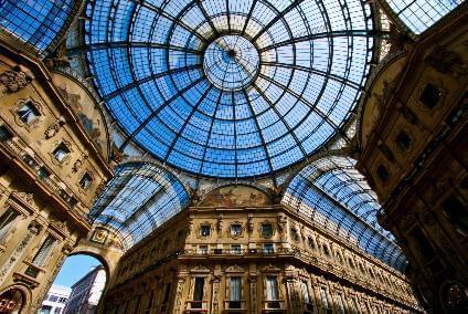 Städtereise nach Bergamo