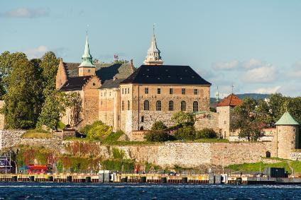 Städtereise nach Oslo