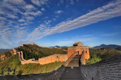 Städtereise nach Peking