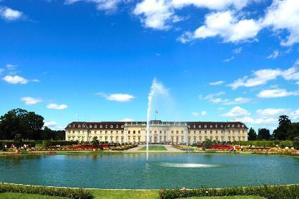 Städtereise nach Stuttgart